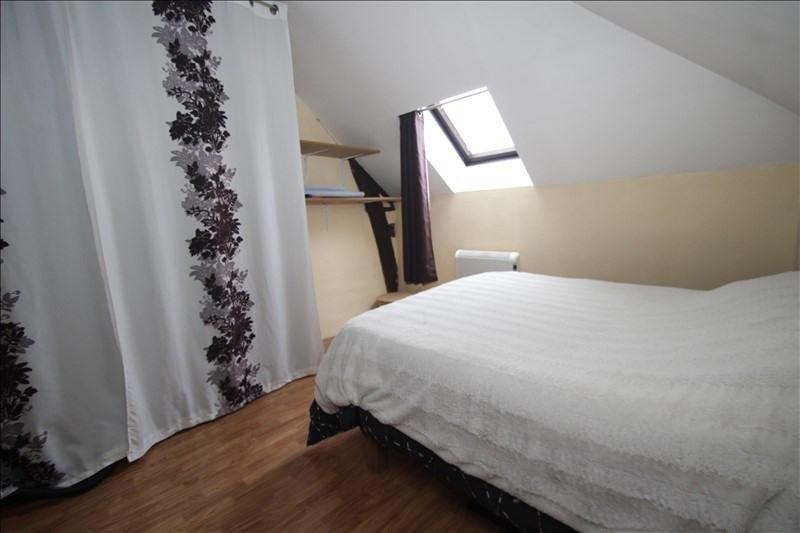 Sale apartment Mareuil sur ourcq 92000€ - Picture 4