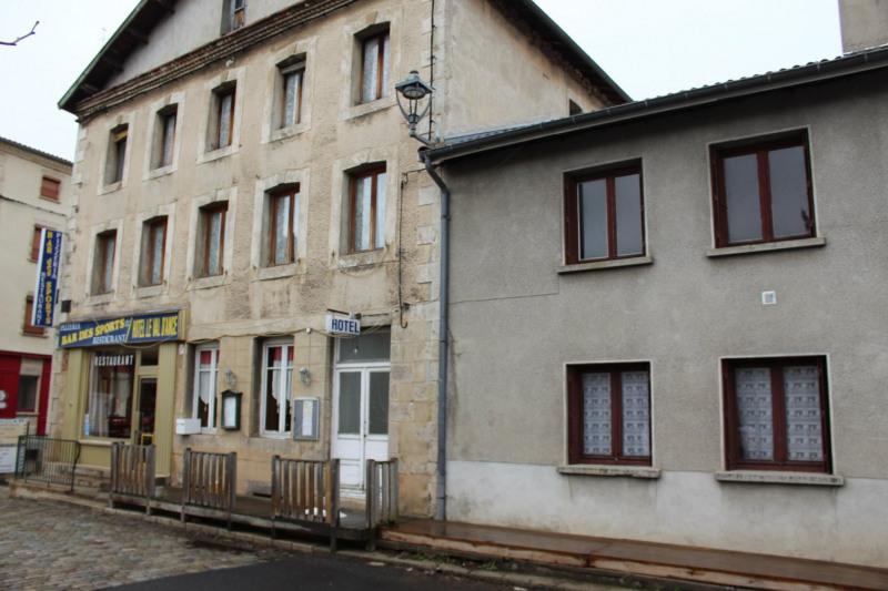 Verkoop  flatgebouwen Boisset 77000€ - Foto 2