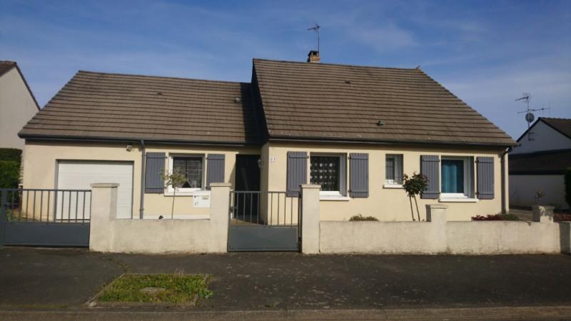 Vente maison / villa Le genest saint isle 187250€ - Photo 1