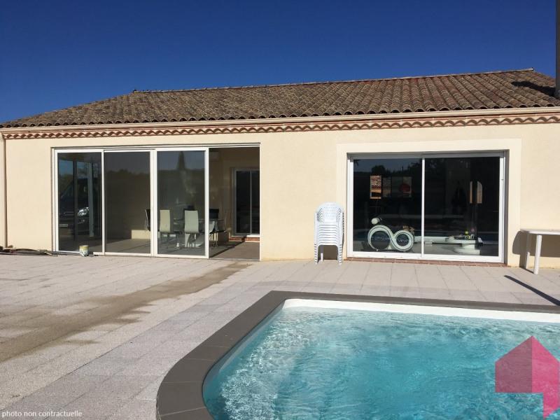 Vente maison / villa Montastruc-la-conseillere 369000€ - Photo 1