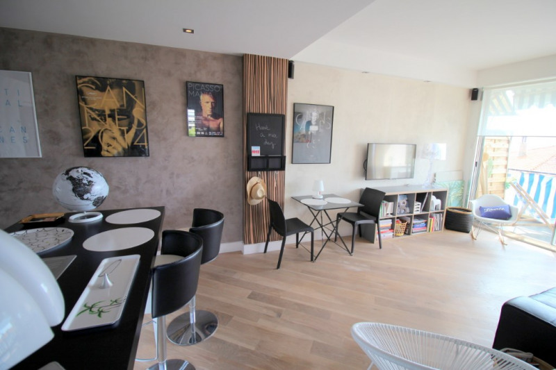 Vente appartement Nice 436 000€ - Photo 5