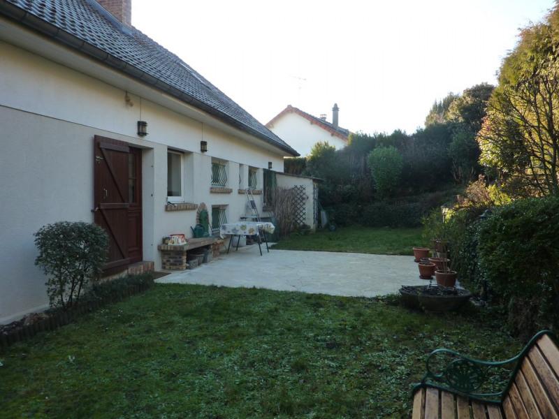 Sale house / villa Bures sur yvette 593000€ - Picture 3