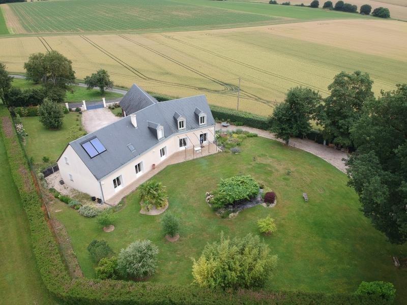 Deluxe sale house / villa Vendôme 730000€ - Picture 2