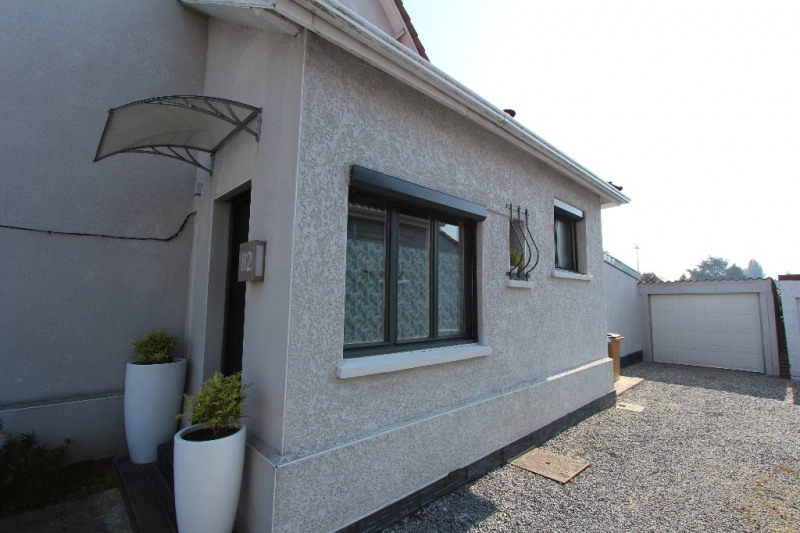 Vente maison / villa Lambres lez douai 159000€ - Photo 1