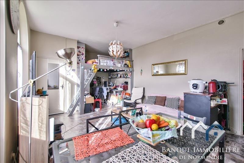Sale apartment Caen 77000€ - Picture 2