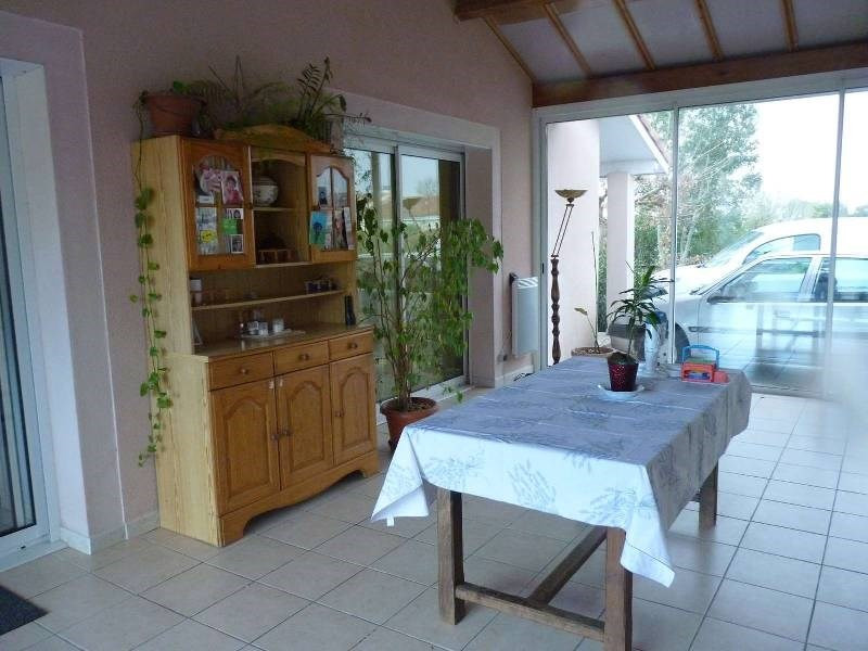 Sale house / villa St sulpice 345 000€ - Picture 2