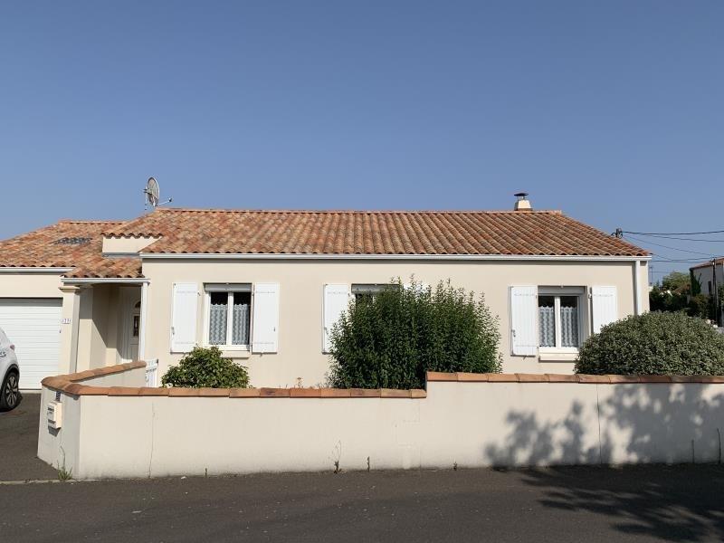 Vente maison / villa Jard sur mer 290500€ - Photo 1