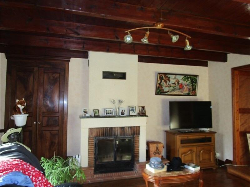 Vente maison / villa Auge 131250€ - Photo 4