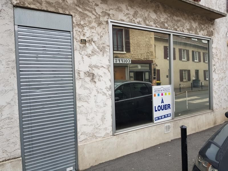 Location boutique Chambly 420€ HT/HC - Photo 1