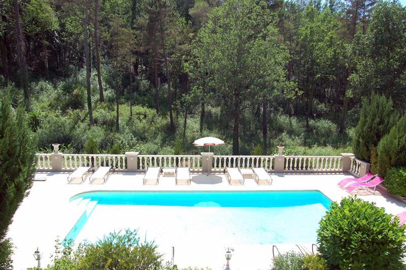 Престижная продажа дом Tourrettes 895000€ - Фото 6