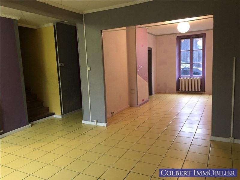 Verkauf haus Aillant sur tholon 108000€ - Fotografie 15