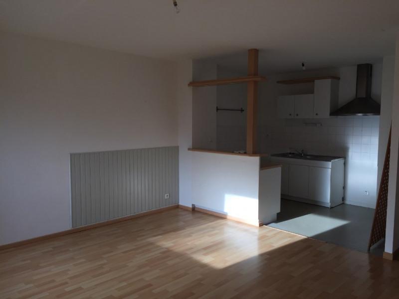 Location appartement Janze 673€ CC - Photo 1