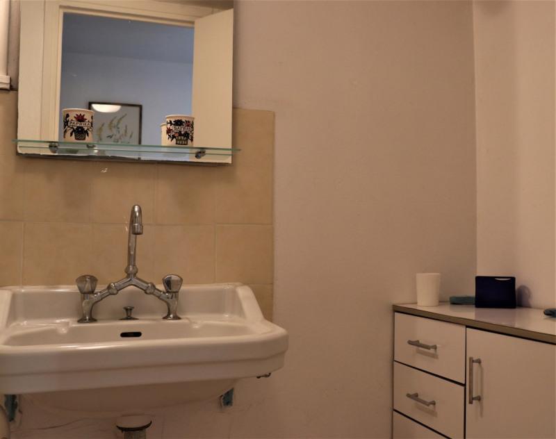 Vacation rental house / villa Cavalaire sur mer 1000€ - Picture 25