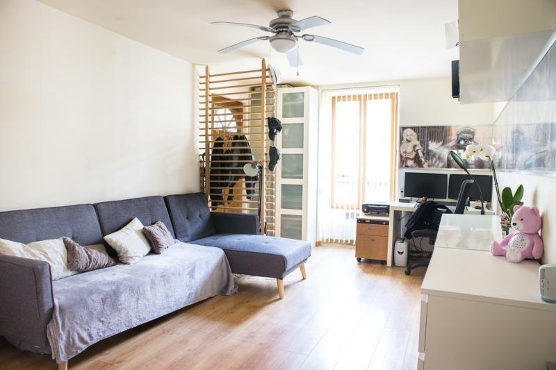 Sale apartment Jouars pontchartrain 128750€ - Picture 4