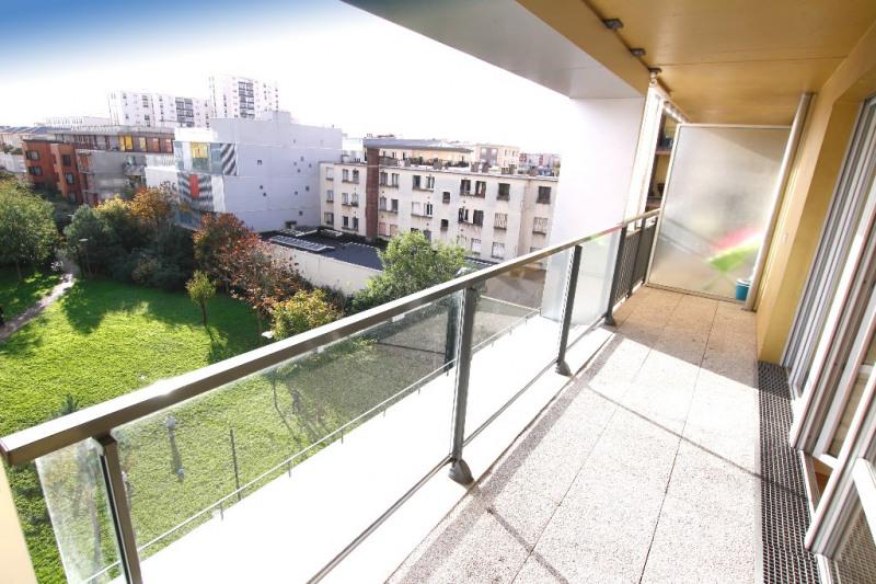Appartement Asnières Sur Seine 2 pièce (s) 46 m²