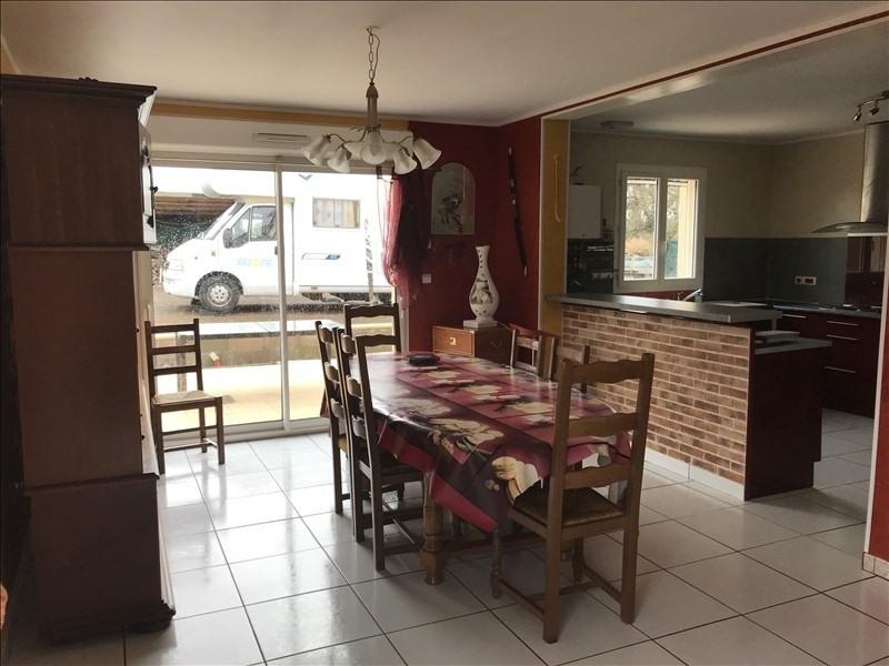 Sale house / villa Le champ st pere 207675€ - Picture 4