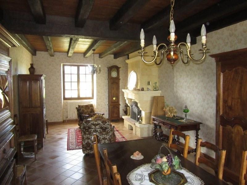 Sale house / villa Beauregard de terrasson 493500€ - Picture 6