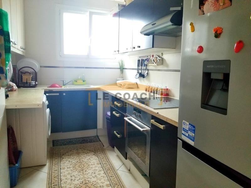 Sale apartment Chelles 139000€ - Picture 4