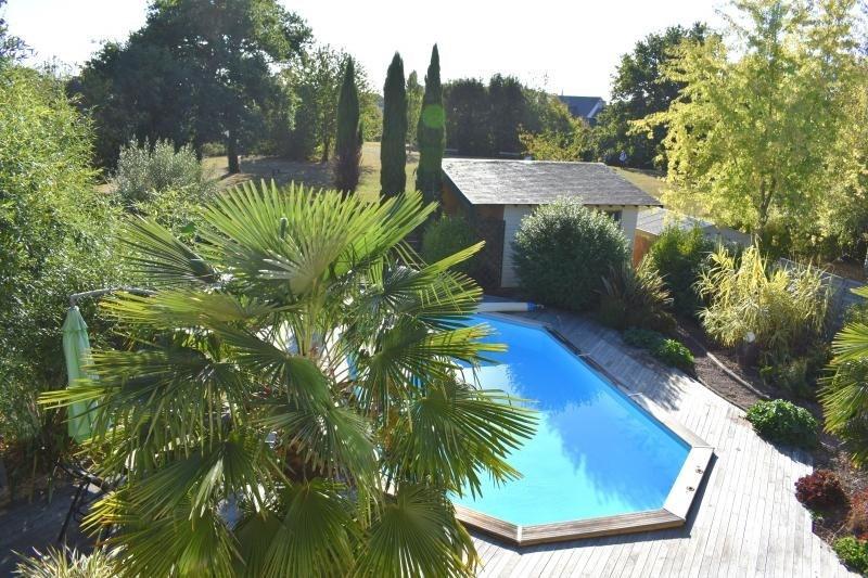 Sale house / villa Bruz 549631€ - Picture 2