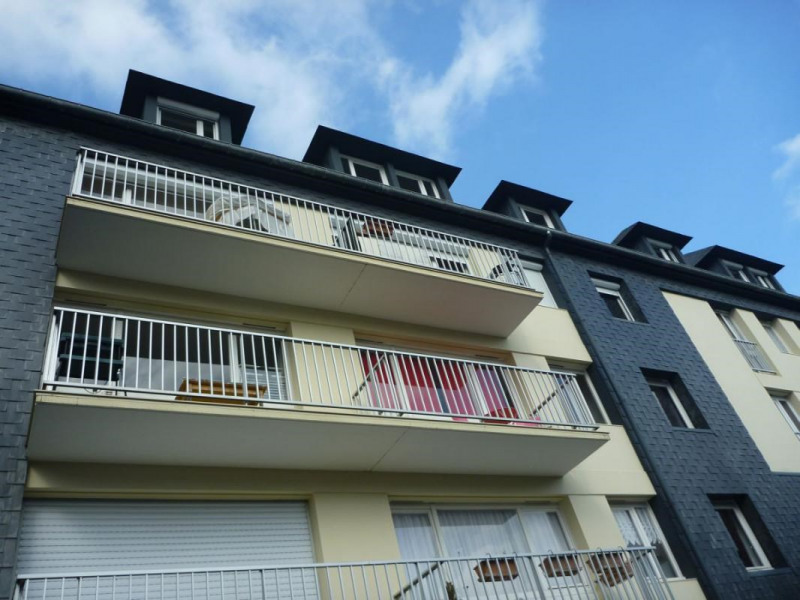Vente appartement Lisieux 78 000€ - Photo 5