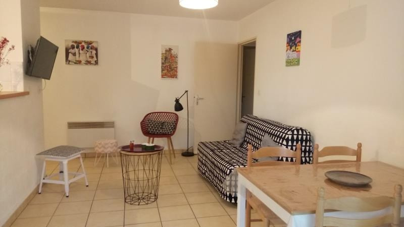Rental apartment St jean de luz 570€ CC - Picture 3