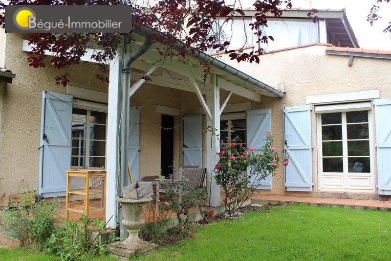 Sale house / villa Fontenilles 465600€ - Picture 5