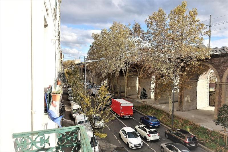 Location appartement Saint etienne 435€ CC - Photo 9