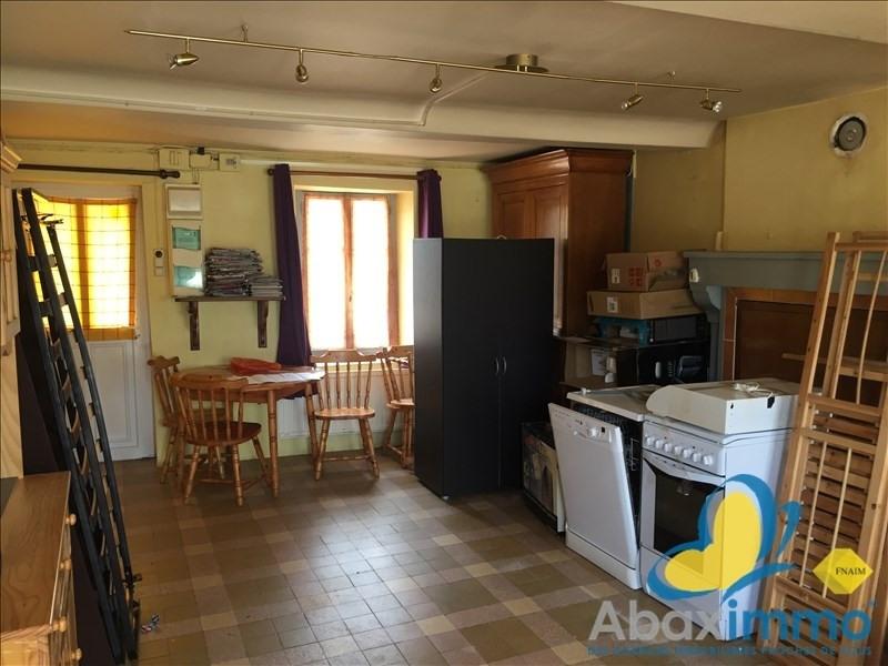 Vente maison / villa Falaise 93000€ - Photo 4