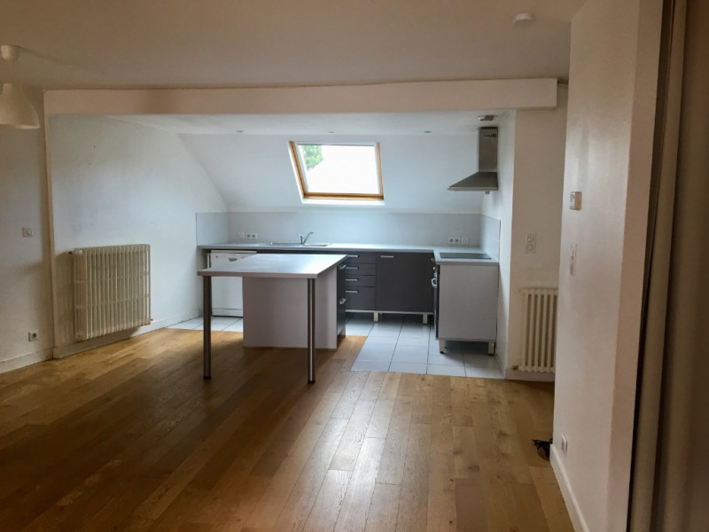Vente appartement Nantes 218360€ - Photo 2