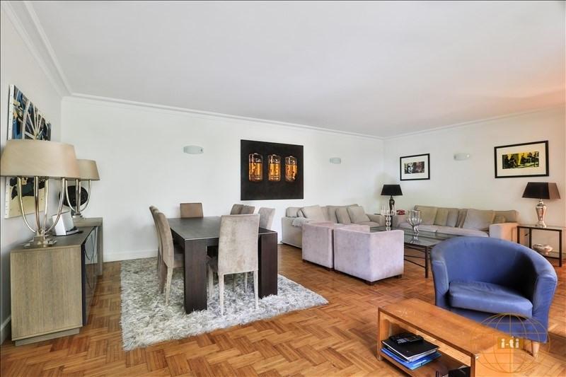Vente appartement Paris 16ème 862500€ - Photo 4