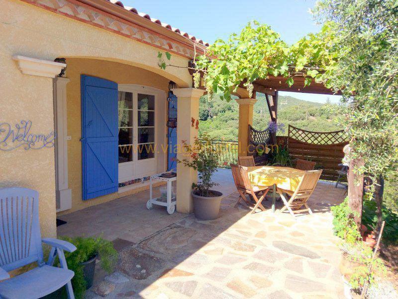 Life annuity house / villa Prémian 42500€ - Picture 3