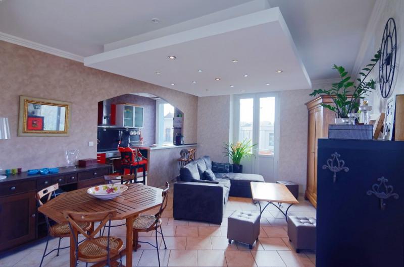 Sale apartment Dijon 179000€ - Picture 2