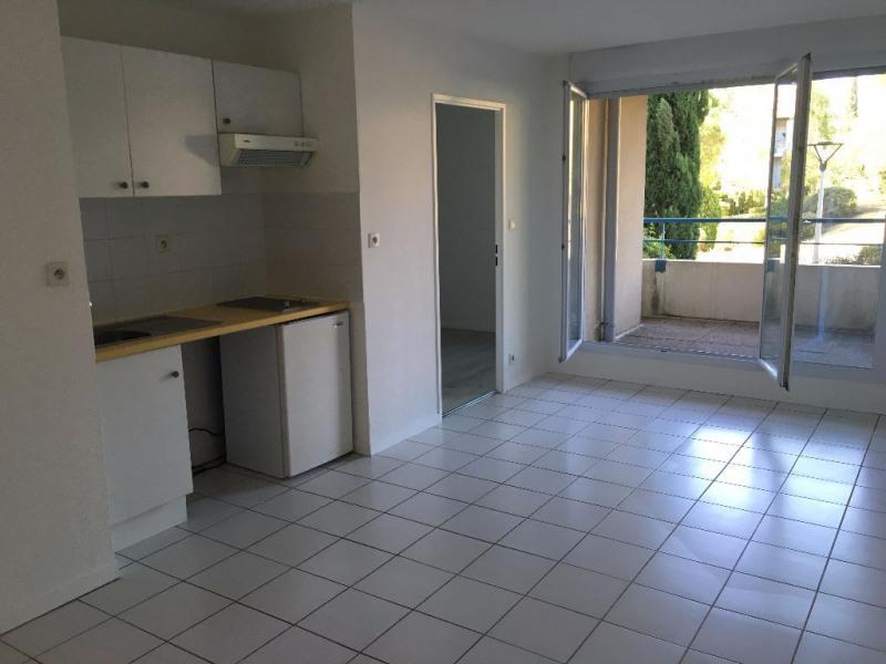 Rental apartment Colomiers 490€ CC - Picture 1