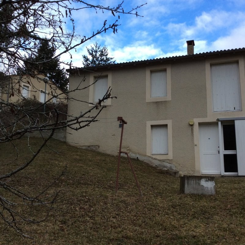 Sale apartment Chaneac 32 500€ - Picture 4