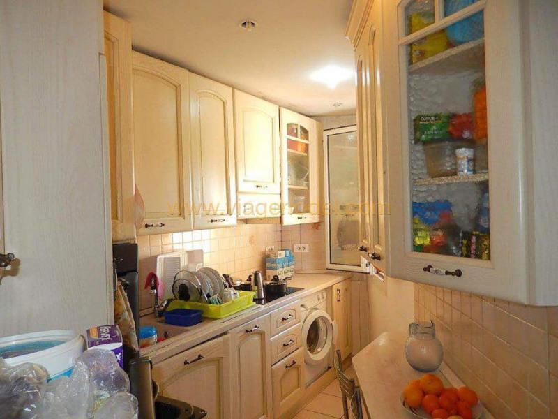 Life annuity apartment Roquebrune-cap-martin 75000€ - Picture 2