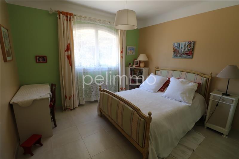 Vente de prestige maison / villa Grans 660000€ - Photo 7