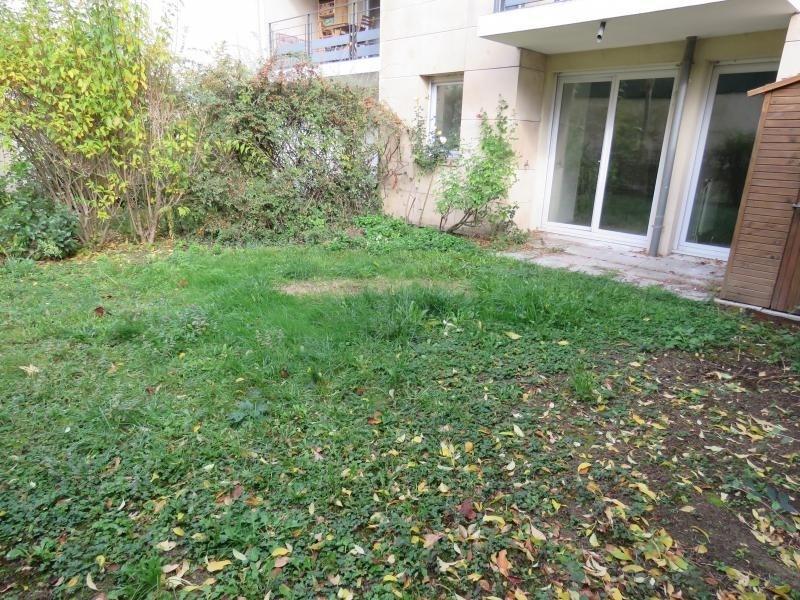 Revenda apartamento Chatillon 299000€ - Fotografia 6