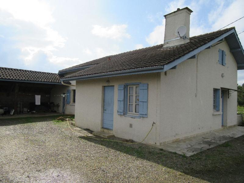 Sale house / villa Aire sur l adour 100000€ - Picture 3