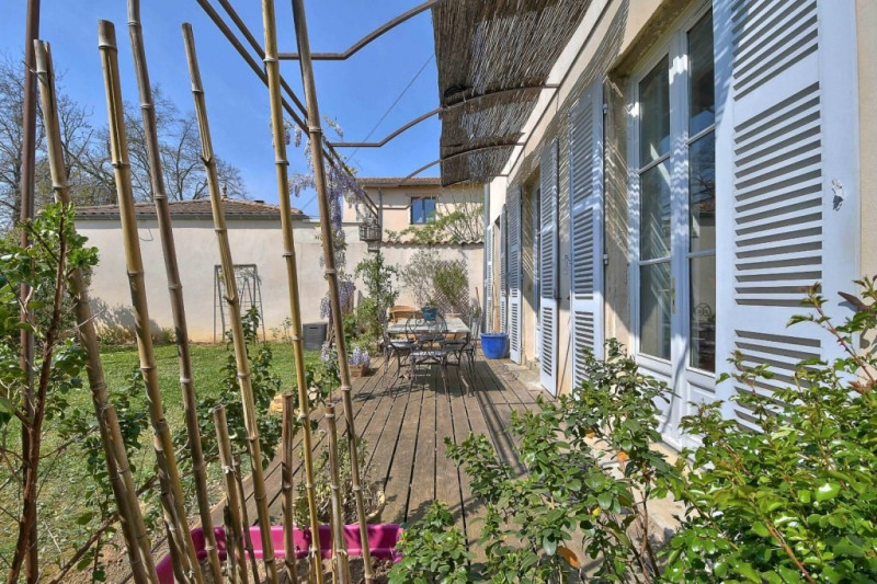 Vente maison / villa Denicé 298000€ - Photo 13