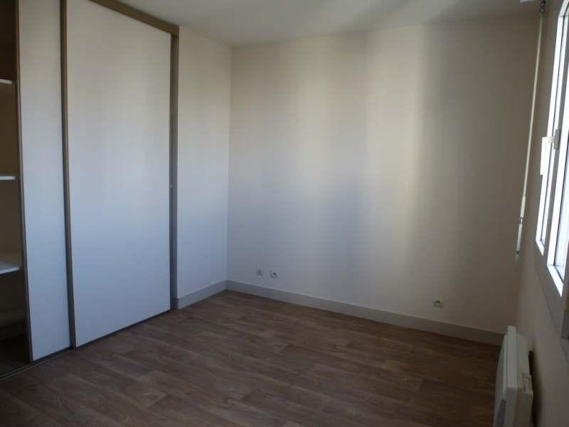 Location appartement Niort 466€ CC - Photo 4