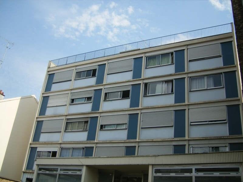 Sale apartment Juvisy sur orge 89000€ - Picture 1
