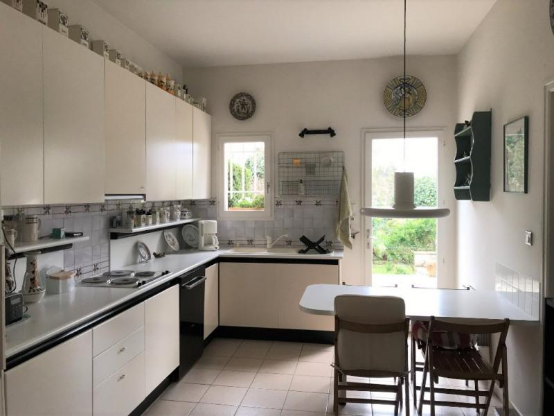 Sale house / villa Feucherolles 740000€ - Picture 3