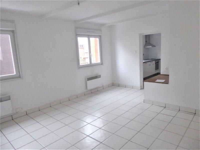 Rental apartment Erquinghem lys 737€ CC - Picture 1