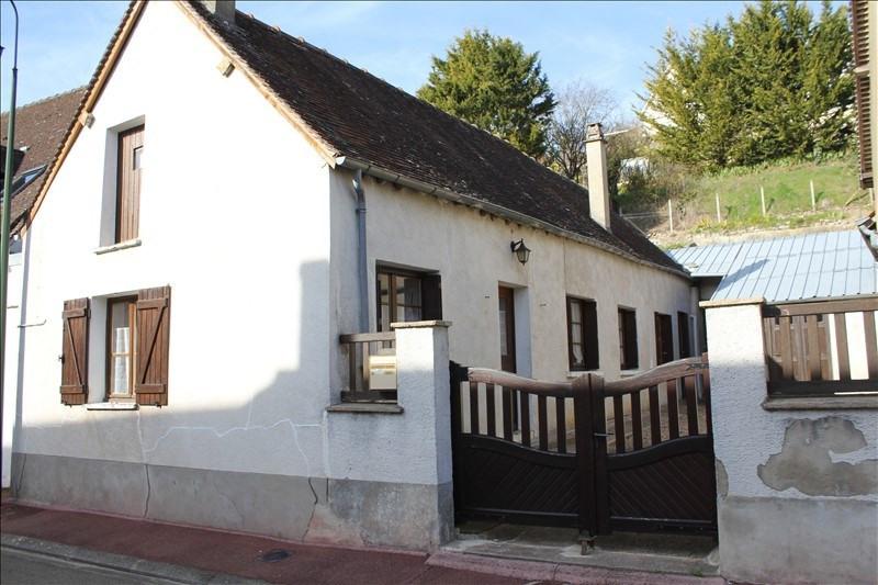 Verkoop  huis Nogent le roi 109000€ - Foto 1