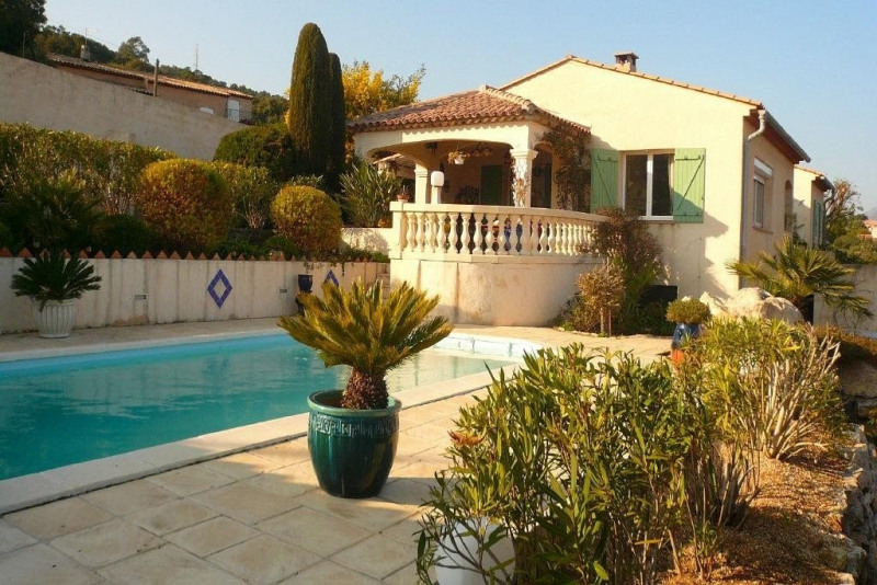 Vente maison / villa Ste maxime 945 000€ - Photo 1