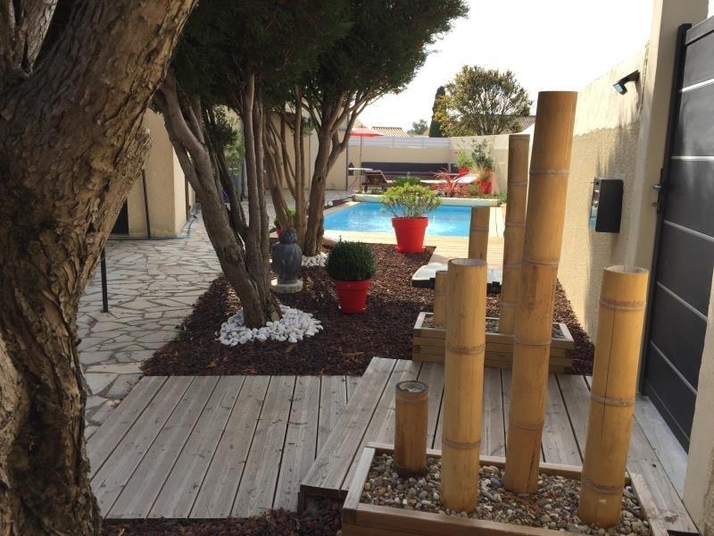 Vente maison / villa Carcassonne 255000€ - Photo 4