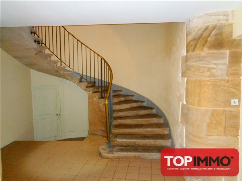 Sale apartment Rambervillers 64000€ - Picture 8
