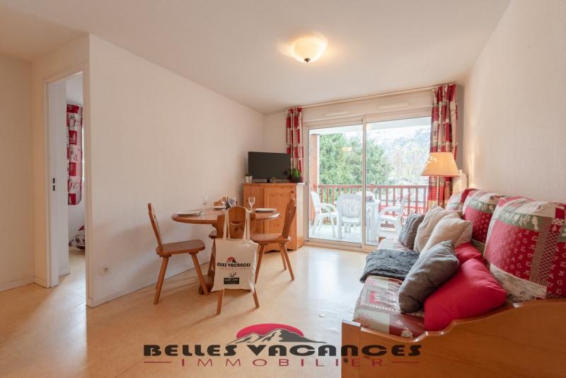 Sale apartment Saint-lary-soulan 87000€ - Picture 4