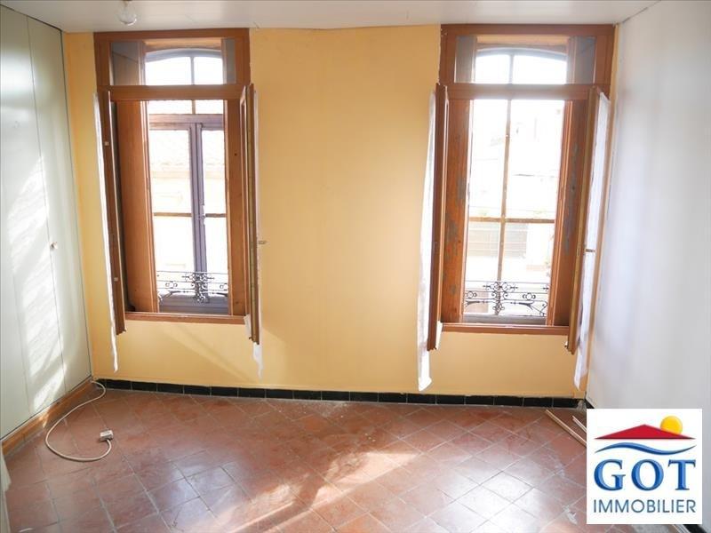 Venta  casa St laurent de la salanque 65500€ - Fotografía 12