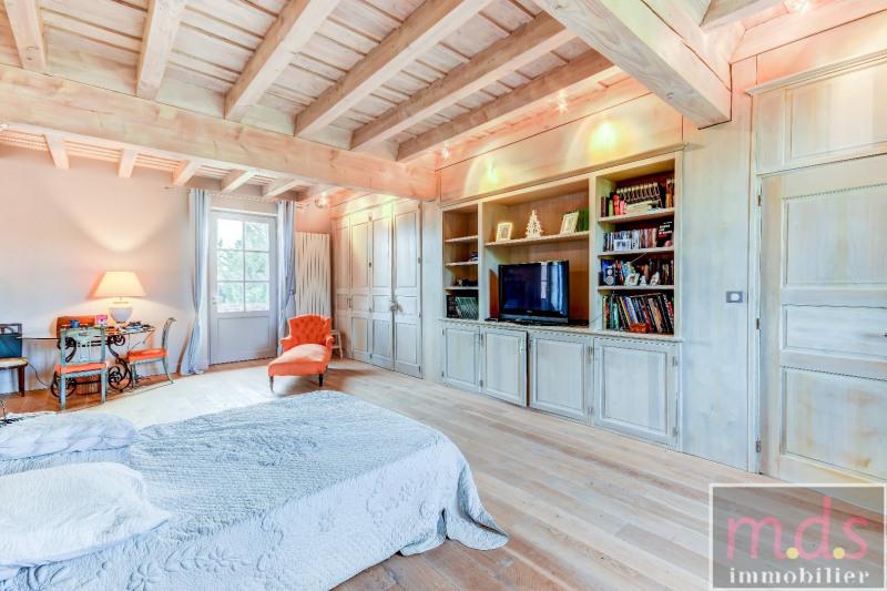 Vente de prestige maison / villa Montastruc la conseillere 980000€ - Photo 9